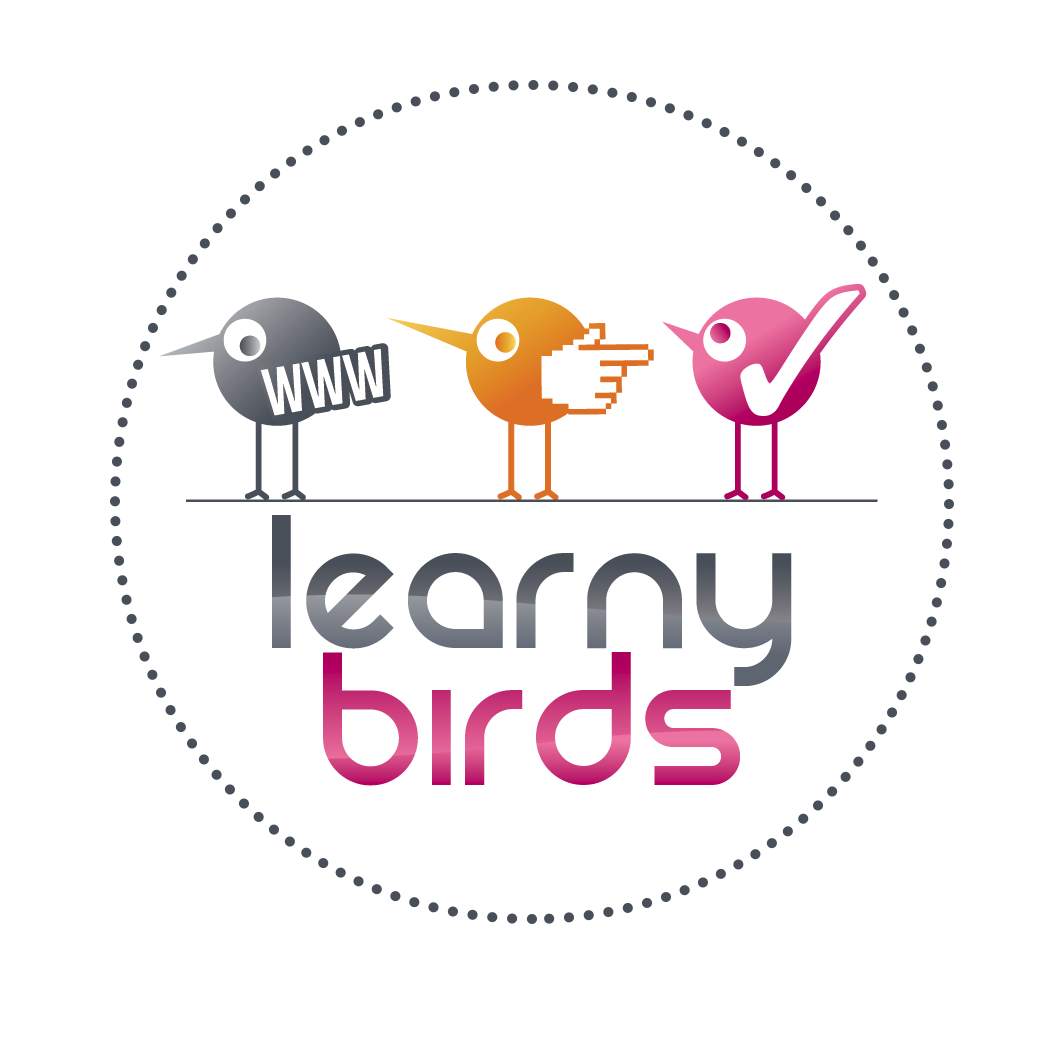 Learny Birds - L'expérience Learning au cœur de votre transformation digitale